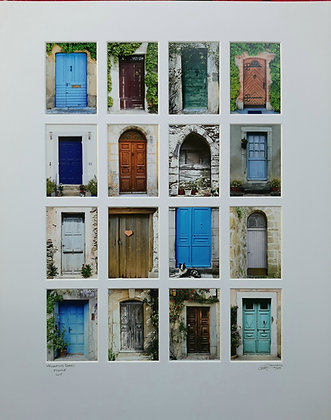 Welcoming Doors (with Special Guest Star), France