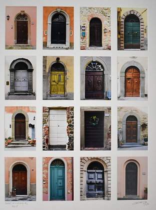 Doors of Tuscany #2