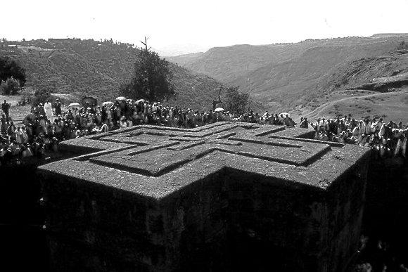 Bete Giyorgis, Ethiopia