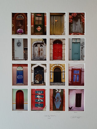 Doors of the World #2