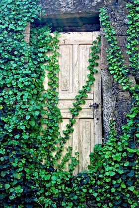 Lost Door, Spain