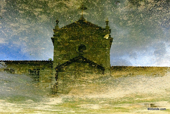 Reflected Church, Portugal
