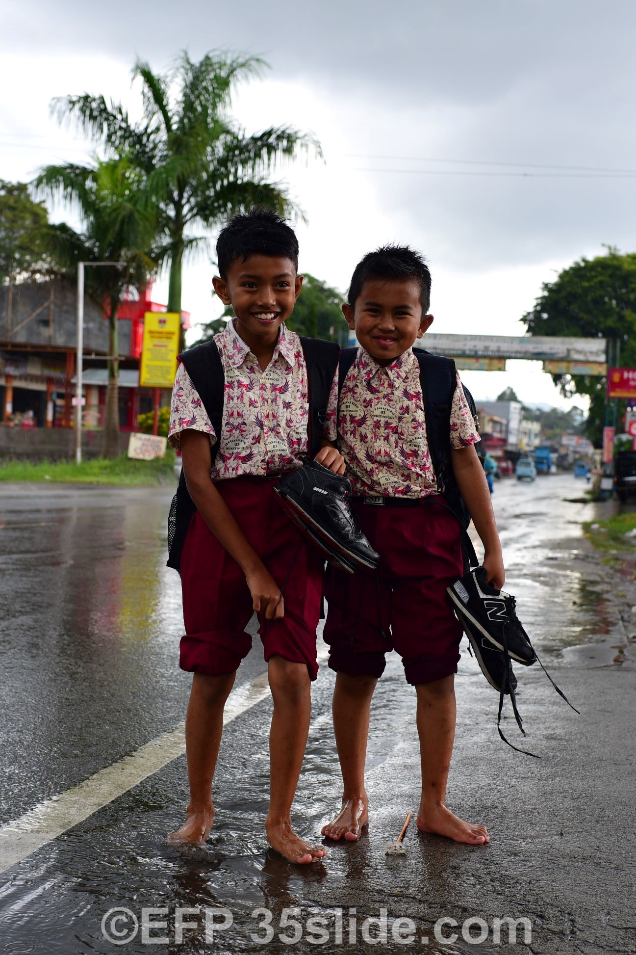 Rainy School Day Sumatra.jpg