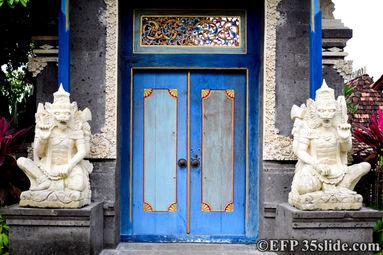 doorway Bali.jpg & gene pembroke photography | doors and gateways Pezcame.Com