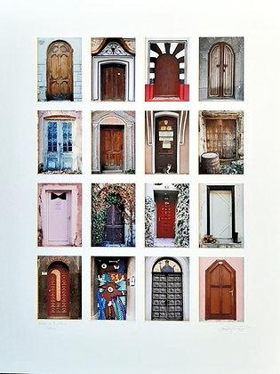 Bulgarian Doors