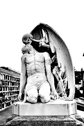 """Kiss of Death"", Spain"