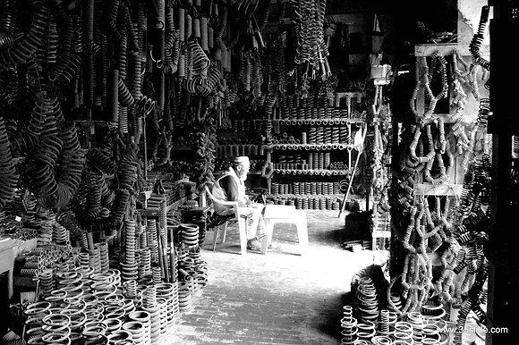 This Mortal Coil, Burma