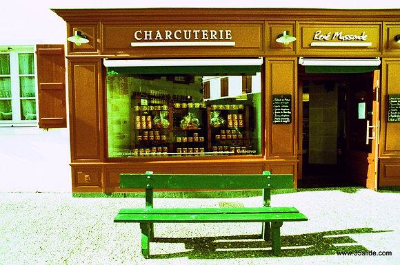 Charcuterie, France