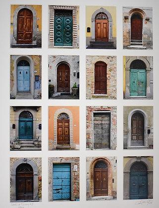 Doors of Tuscany #3