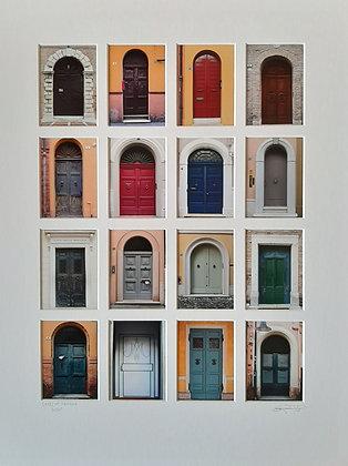 Doors of Ravenna