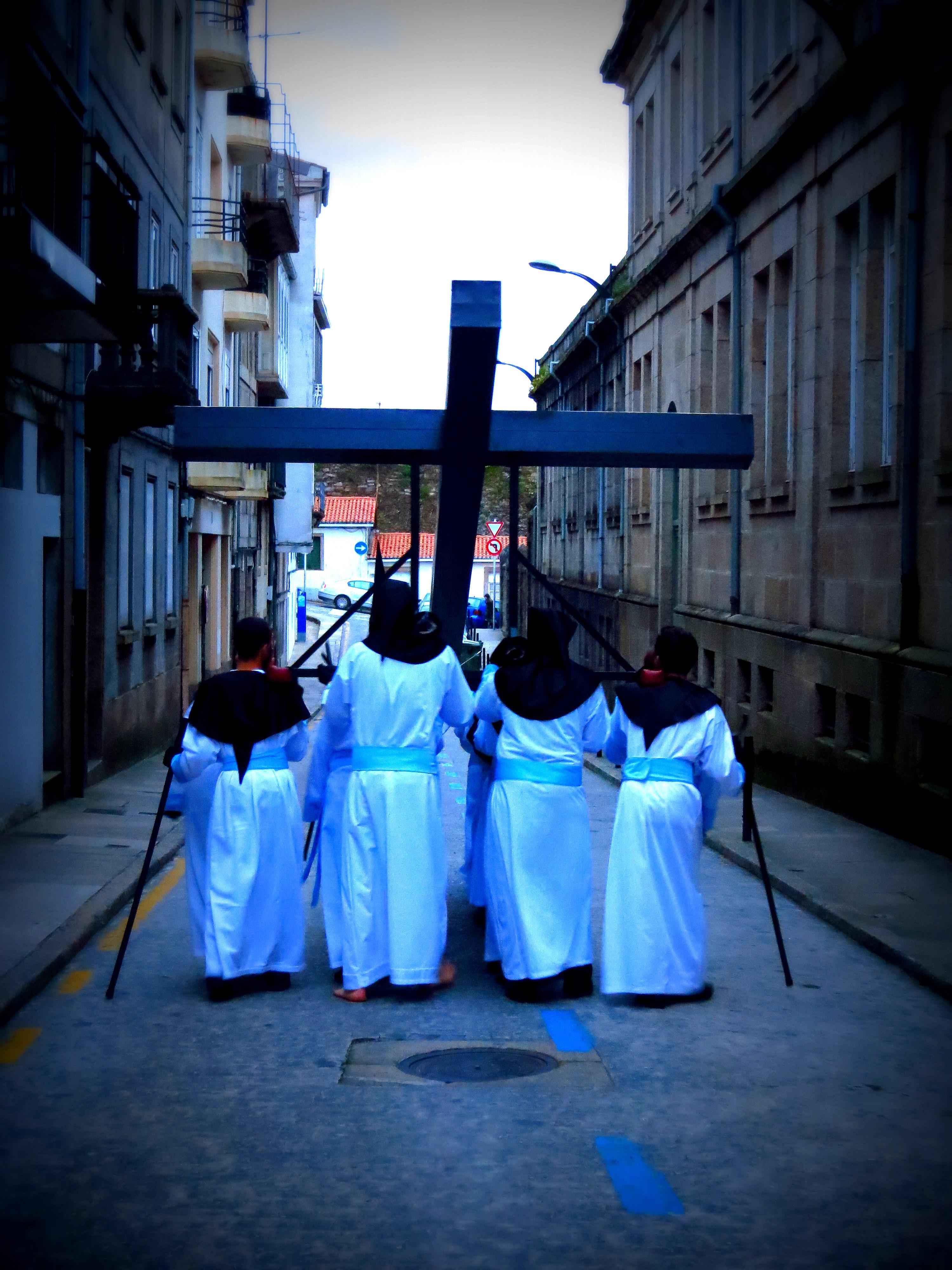 Procession, Spain