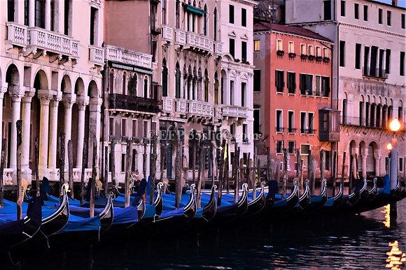Your Basic Venice Photo