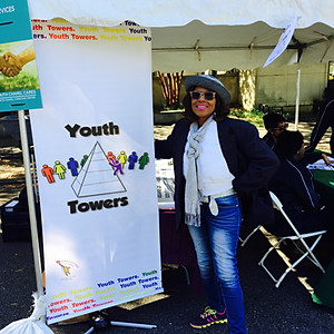 Youth Towers 2015