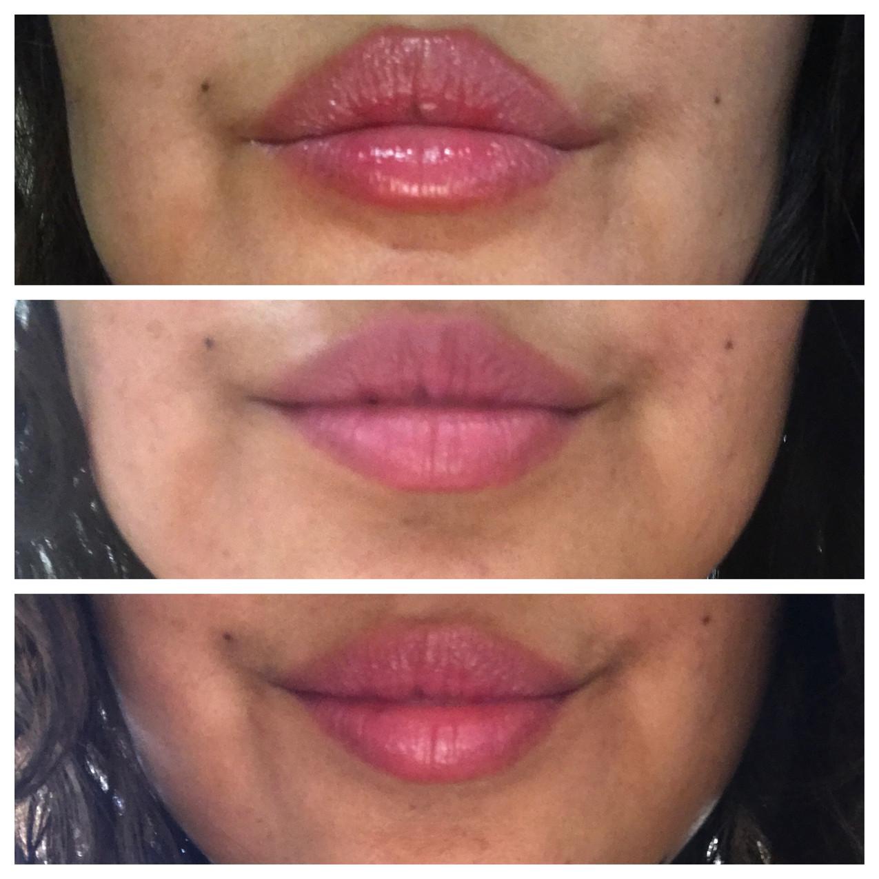 The mood ring of lipsticks!