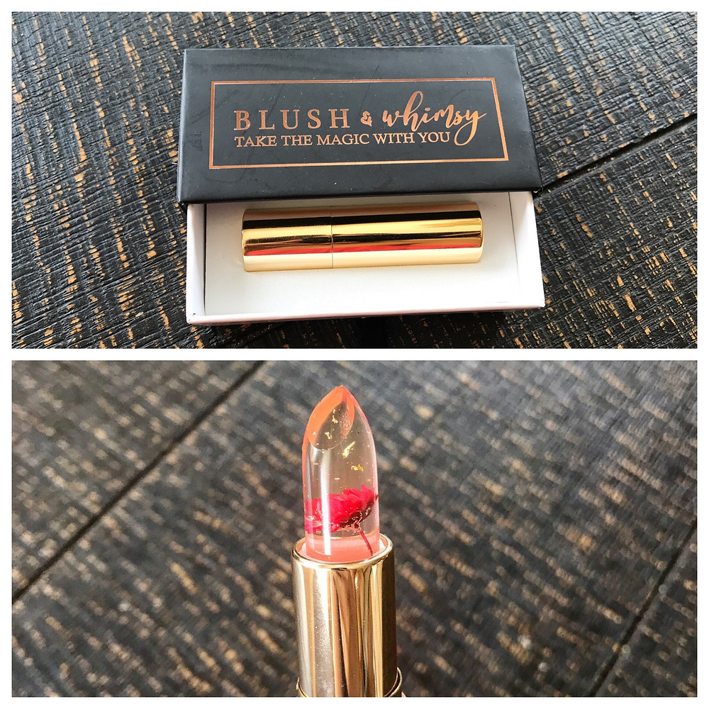 Magic Has Arrived In The Form Of Lipstick!
