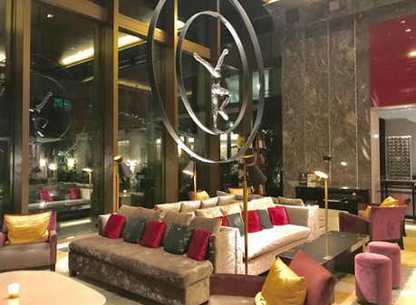 A Monumentally Memorable Stay at The Mandarin Oriental, Paris
