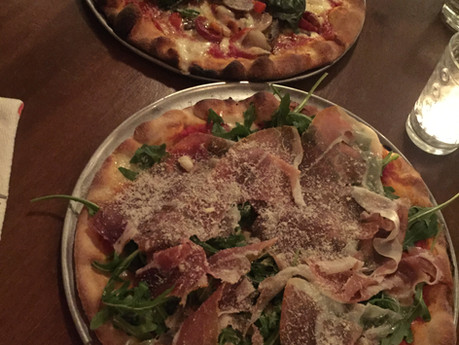 NYC's best kept secret pizzeria