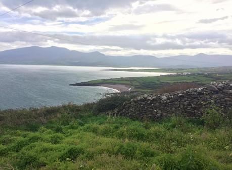 Unwinding in the Emerald Isle