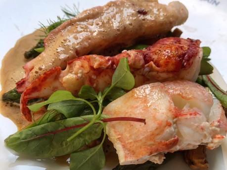 Luxury Bistro Dining in Paris 6e - Le Bon Saint Pourçain