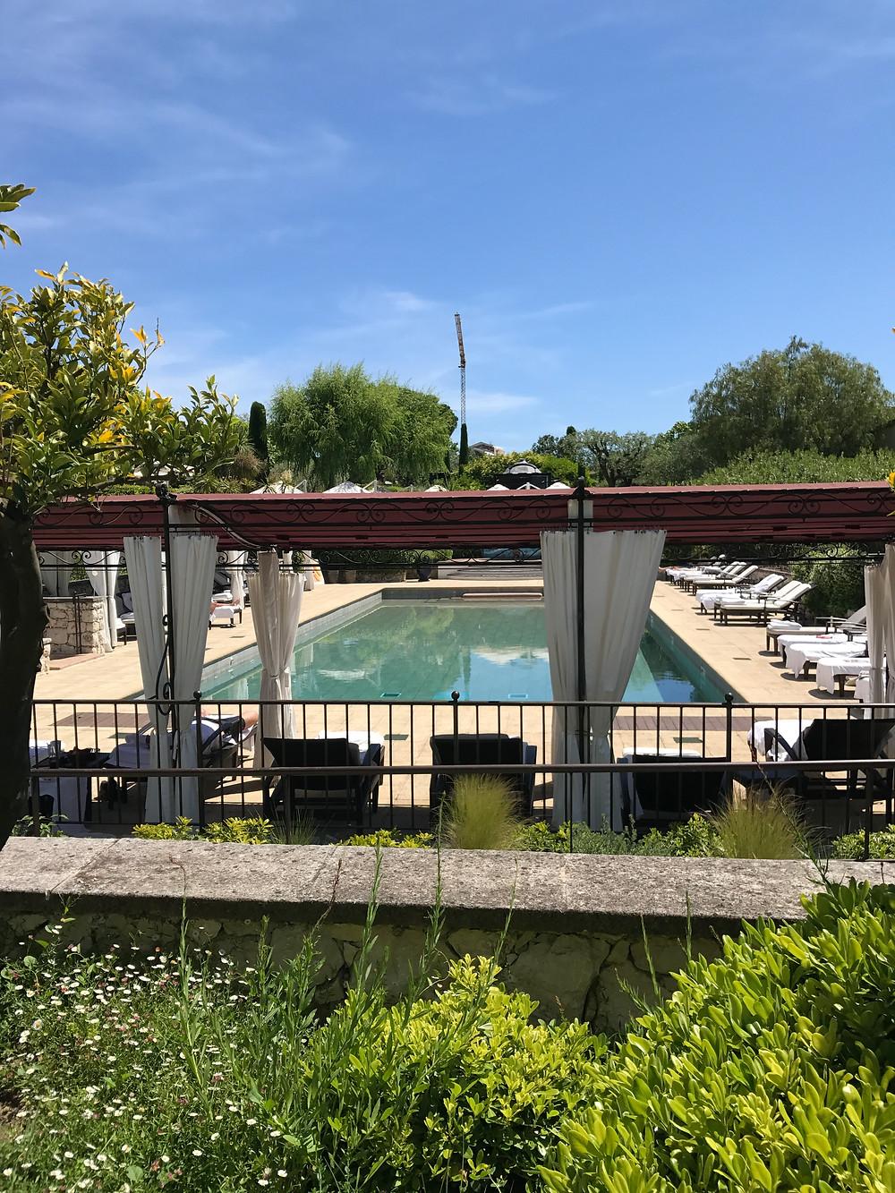 Pool heaven