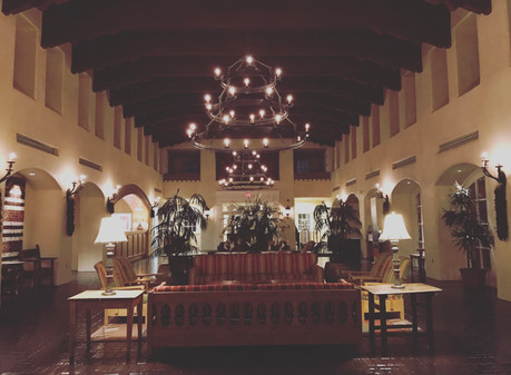 The Epitome of Southwestern Hospitality: Hotel Albuquerque