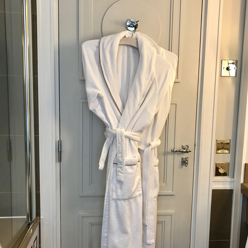 Soft robes