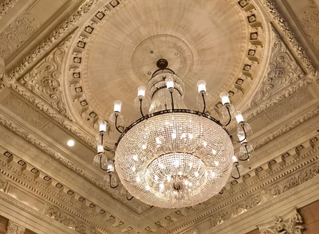 The Pinnacle of Luxury at The Peninsula New York