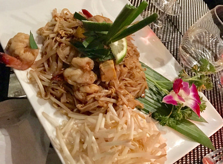 The Best Thai Food Lies In The Heart Of Paris