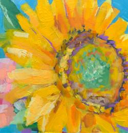 Friday Sunflower