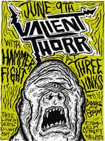 Valient Thorr