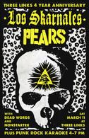 Los Skarnales Pears