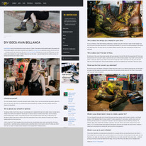 dr martens kaia bellanca art blog page 3