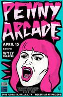 Penny Arcade at ATTPAC