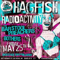 PRB 2018 Hagfish Radioactivity