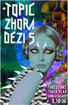 -Topic Zhora Dezi 5
