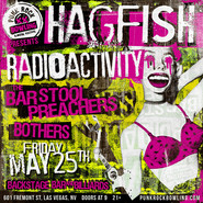 PRB 2018 Hagfish Radioactivity