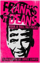 Franks n Deans - Rat Pack tribute
