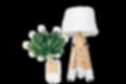 Lampe packservice