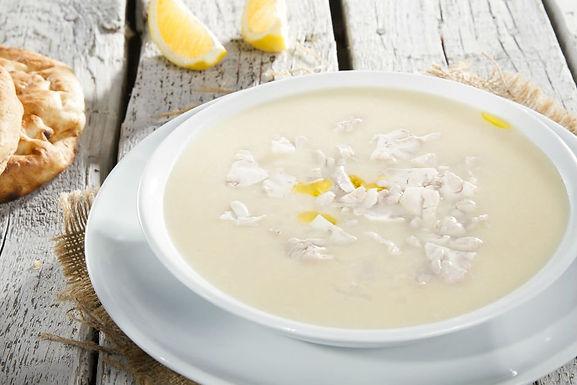 Soup: Practical tripe soup