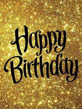 Happy Birthday Party ....Helloo!