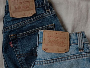 Valentino and Levi's Partnership