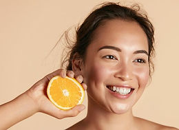 Hyperpigmentation: Skin become darker in color than the normal