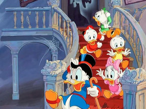 Disney's New 'DuckTales' Now Has a Theme Song, Premiere Date, and All-Star Cast