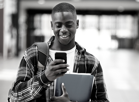 Why Chatbots are Changing the Game for College Student Retention