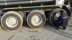 Nord Lock wheel Nut