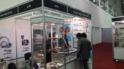 Steel Fab Exhibition