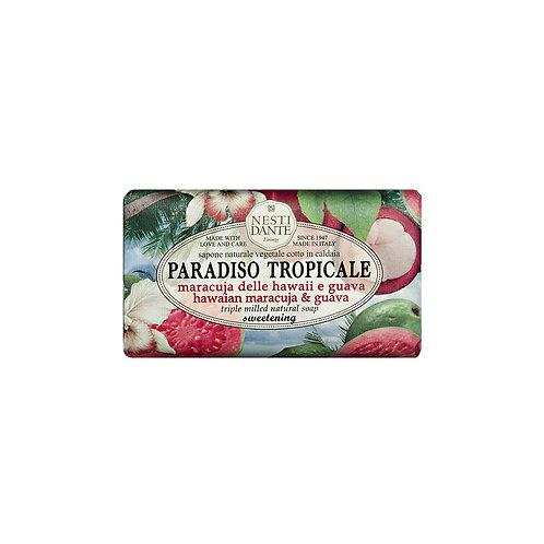 Nesti Dante Paradiso Tropicale Hawaiian Maracuja & Guava 250Gr