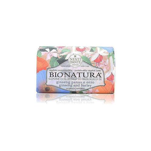 Nesti Dante Bio Natura Panax Ginseng & Barley 250Gr