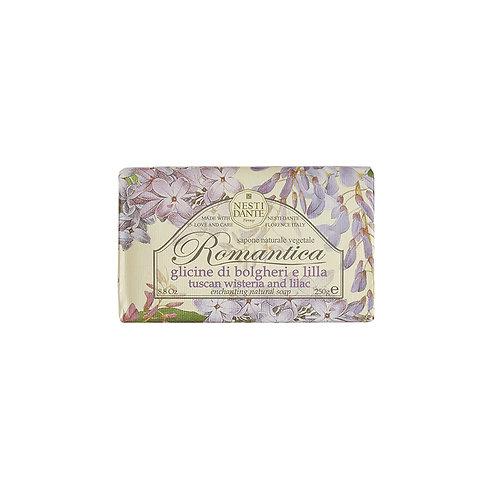 Nesti Dante Romantica Tuscan Wisteria & Lilac 250Gr