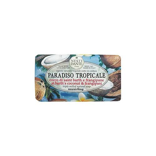 Nesti Dante Paradiso Tropicale St.Bath Coconut & Frangipane 250Gr